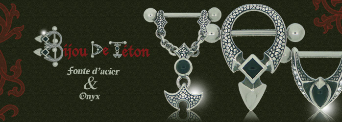 vente piercing teton bijoux t ton anneau barre pendentif. Black Bedroom Furniture Sets. Home Design Ideas