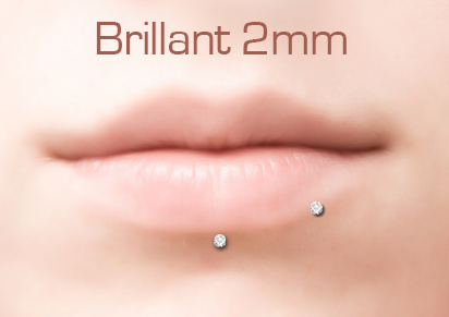 piercing-labret-decale-taille-brillant-2mm